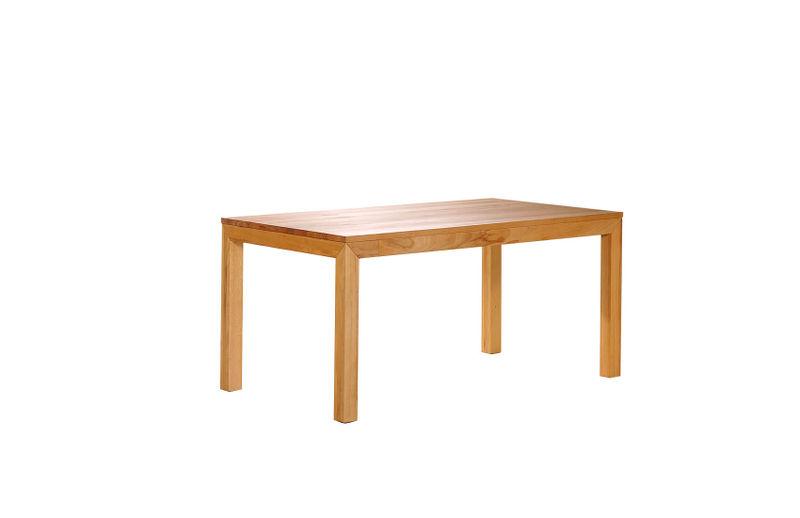 Tisch lucca die holzschmiede massivholzm bel for Tische exklusiv