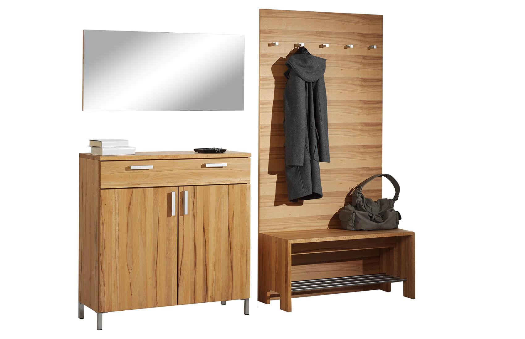 Garderobe Cubik 0